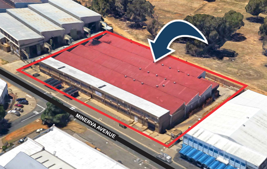 Image of Portfolio Disposal - Fully Let Warehouse
