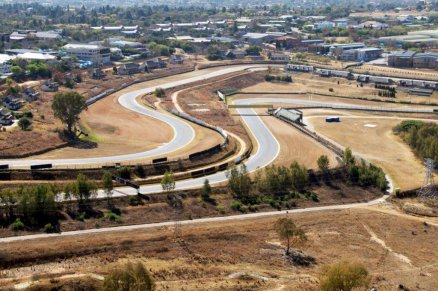 Image 16 for Kyalami Racetrack
