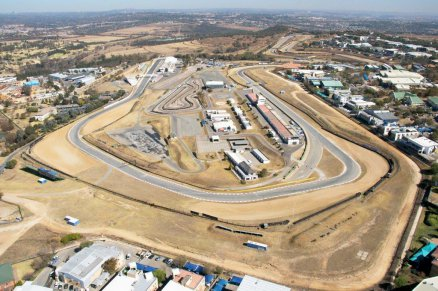 Image 3 for Kyalami Racetrack
