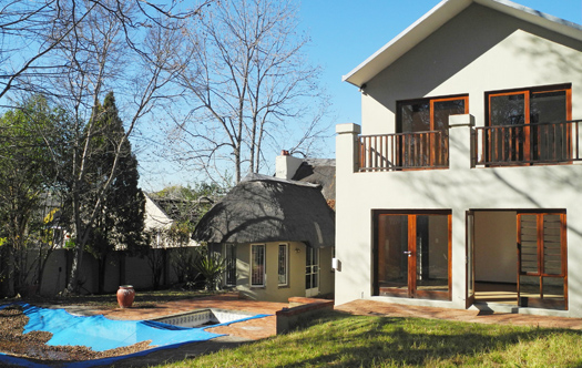 Image 1 for Build 4 Resi Units - Rivonia