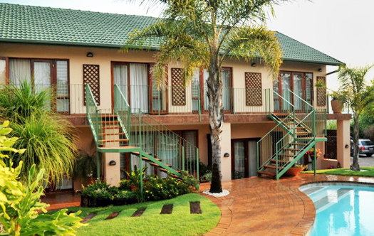 Image 2 for Luxury Sandton Guest House