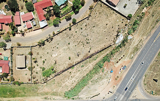Image 4 for Rare Corner Development Site - Garsfontein Road