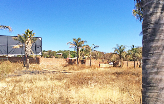 Image 6 for Rare Corner Development Site - Garsfontein Road