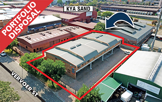 Image 1 for Westsands -  4 x Excellent Tenanted Mini Units