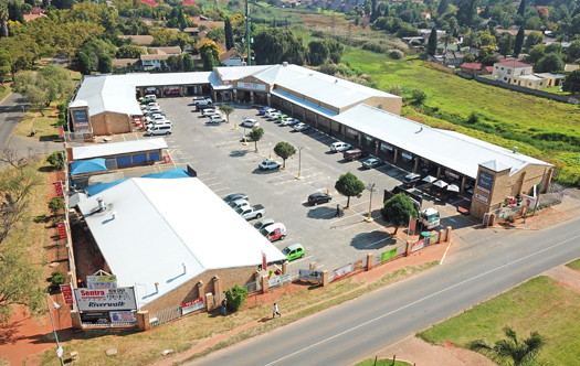 Image of Riverview Shopping Centre
