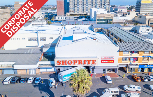 Image of Corporate Disposal - Shoprite Bellville