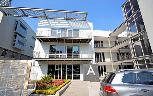 Image of Premium Grade Office in Heart of Bryanston