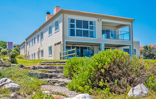 Image of 6 Bedroom Mansion in Hermanus