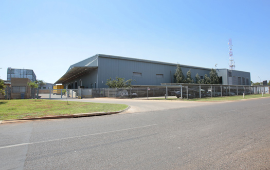 Image 3 for Blue Chip Investment - Industrial Warehouse