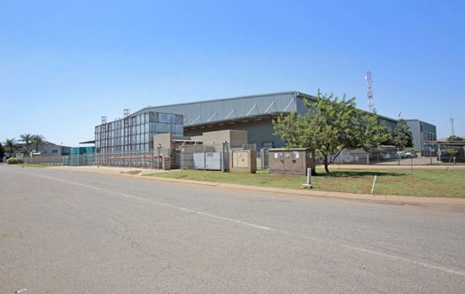 Image 4 for Blue Chip Investment - Industrial Warehouse