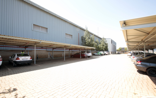 Image 7 for Blue Chip Investment - Industrial Warehouse