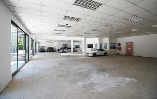 Image 13 for Ballyclare Drive Motor Showroom