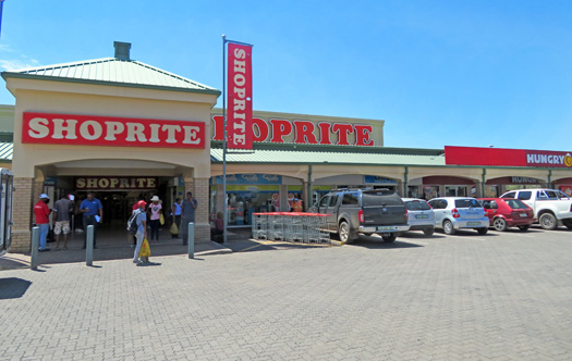 Image 6 for Corporate Disposal - Shoprite Kimberley