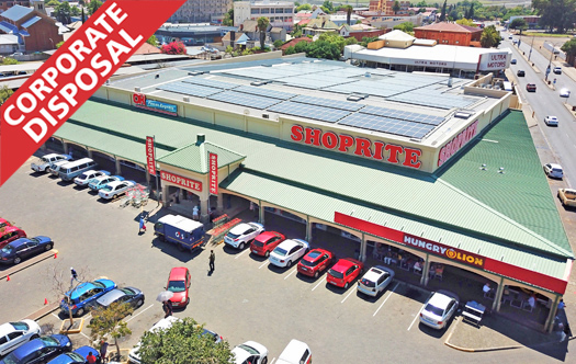 Image 1 for Corporate Disposal - Shoprite Kimberley