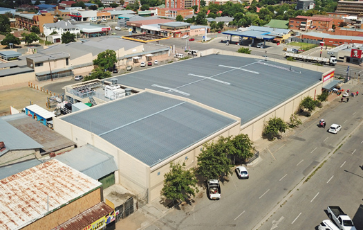 Image 5 for Corporate Disposal - Shoprite Kroonstad