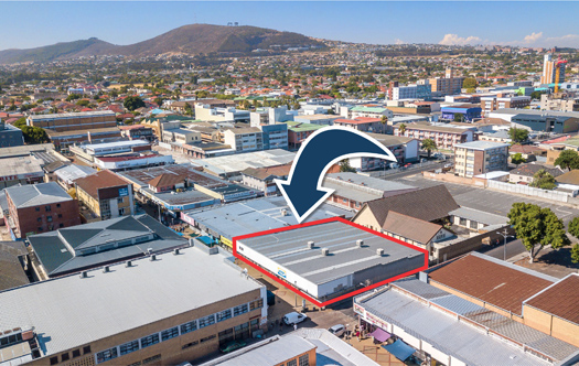 Image 13 for Fully Let Retail Arcade - Parow