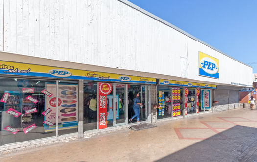 Image of Fully Let Retail Arcade - Parow