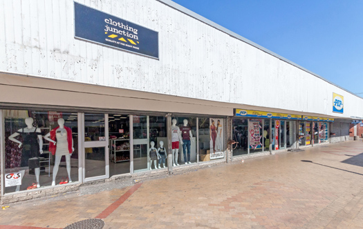 Image 6 for Fully Let Retail Arcade - Parow