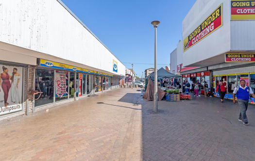 Image 7 for Fully Let Retail Arcade - Parow