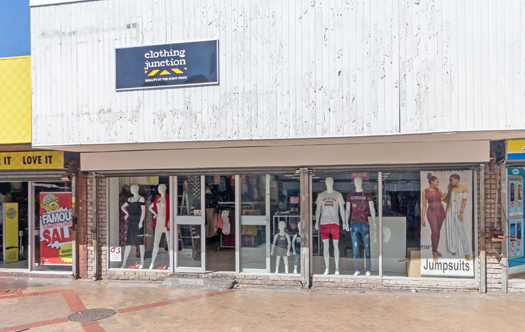 Image 19 for Fully Let Retail Arcade - Parow