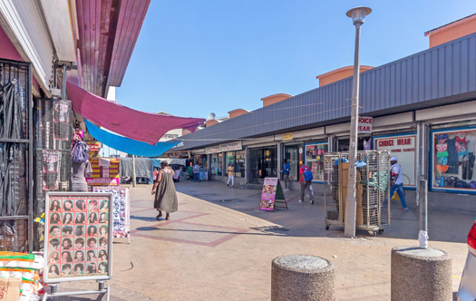 Image 15 for Fully Let Retail Arcade - Parow