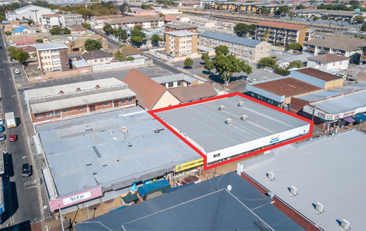 Image 3 for Fully Let Retail Arcade - Parow