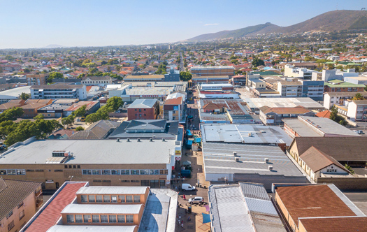 Image 4 for Fully Let Retail Arcade - Parow
