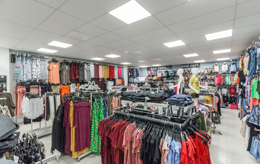 Image 20 for Fully Let Retail Arcade - Parow