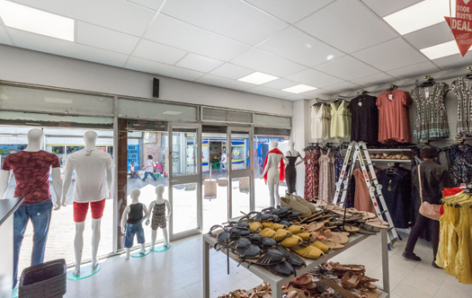 Image 11 for Fully Let Retail Arcade - Parow