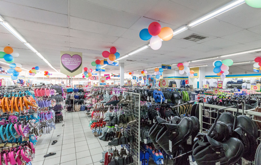 Image 8 for Fully Let Retail Arcade - Parow