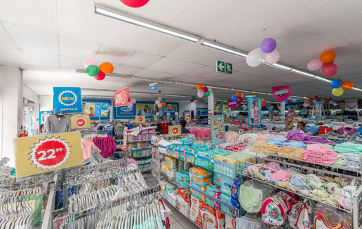 Image 10 for Fully Let Retail Arcade - Parow