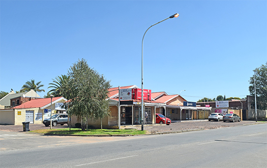 Image 2 for Neighbourhood Retail Complex