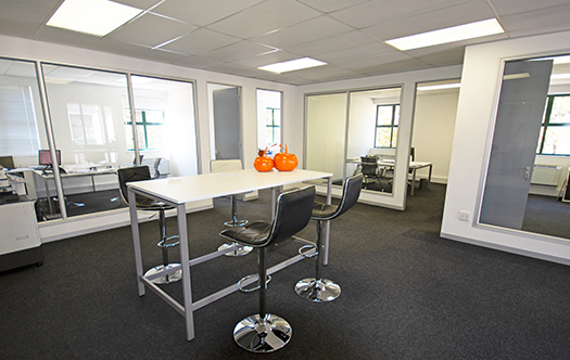 Image 3 for Tenanted Office Unit - 3 Year Lease