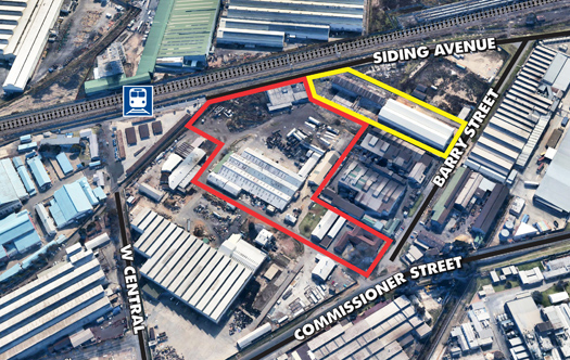 Image of 2 Industrial Investment Opportunities