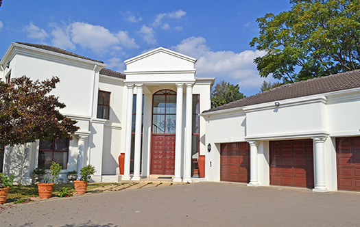 Image of 5 Bedroom Home in Bryanston