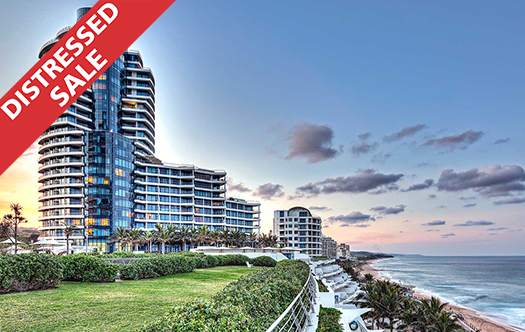 Image of Distressed Sale - The Pearls of Umhlanga Unit