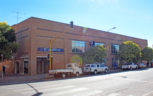 Image of Standard Bank - Springs