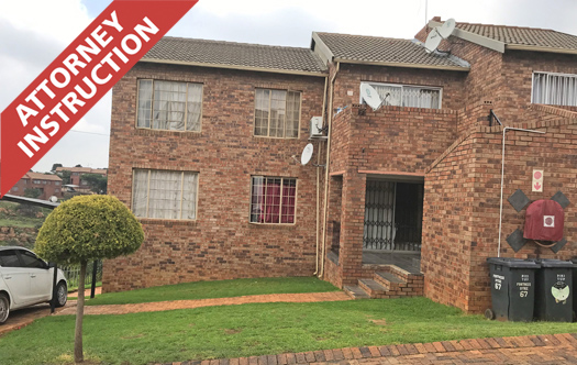 Image of 3 Bedroom Unit in Elands Rock Nature Estate