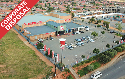 Image 2 for Corporate Disposal - Shoprite Cosmo City