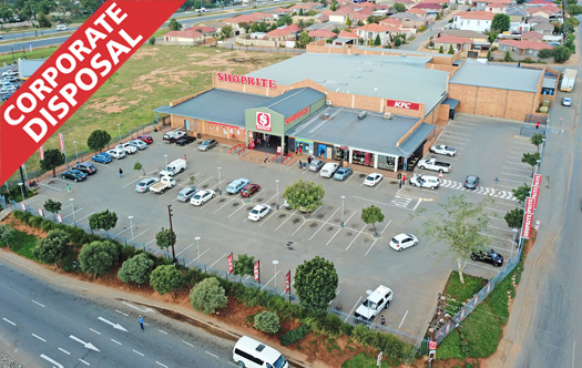 Image 3 for Corporate Disposal - Shoprite Cosmo City