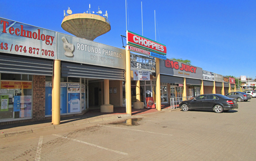 Image of Well Let Retail Centre