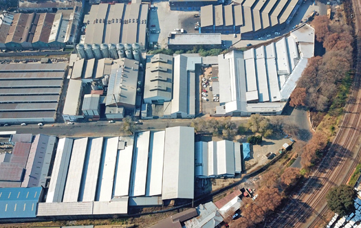Image 3 for Mixed Use Industrial Park - Industria