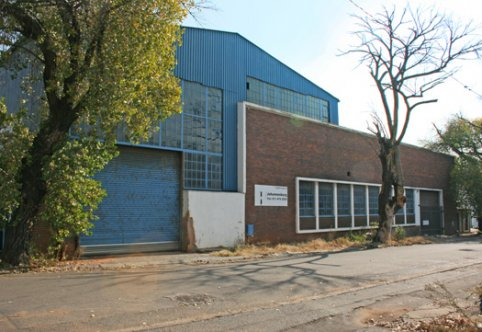 Image 7 for Mixed Use Industrial Park - Industria