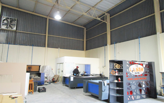 Image 17 for Fully Let Warehouse - Kyalami