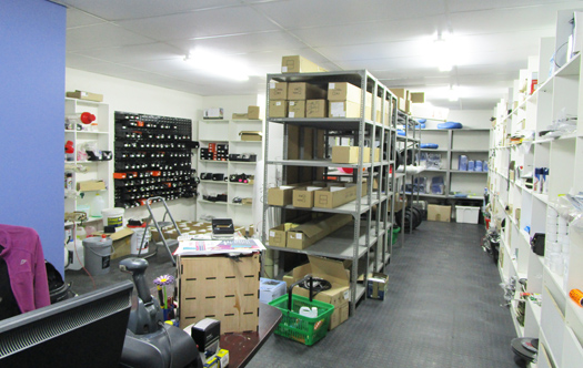 Image 18 for Fully Let Warehouse - Kyalami
