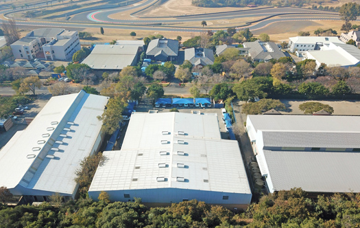 Image 4 for Fully Let Warehouse - Kyalami