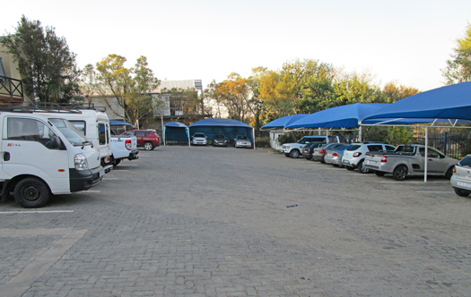 Image 20 for Fully Let Warehouse - Kyalami