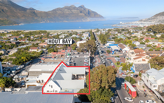 Image of Hout Bay Central Commercial Property