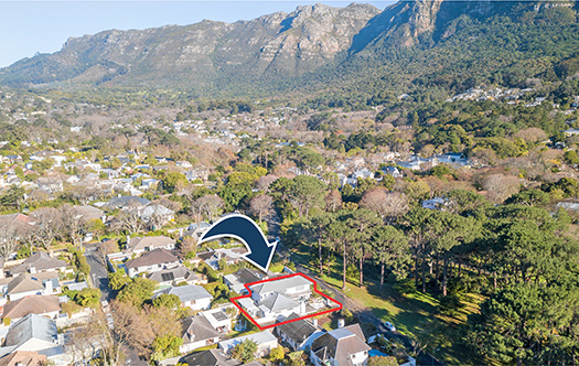 Image of Luxury Home - Bishopscourt Village