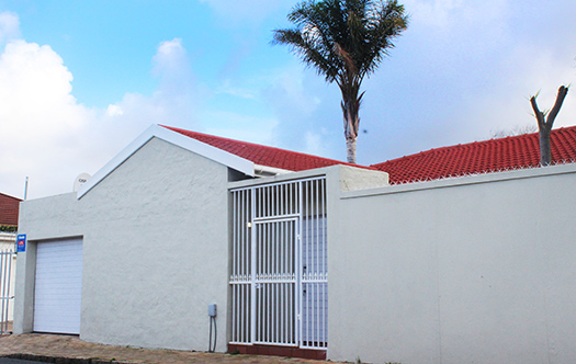 Image of Wynberg 2 Bedroom Home